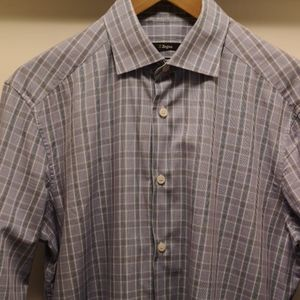 *3 for $50* Zzegna Dress Shirt